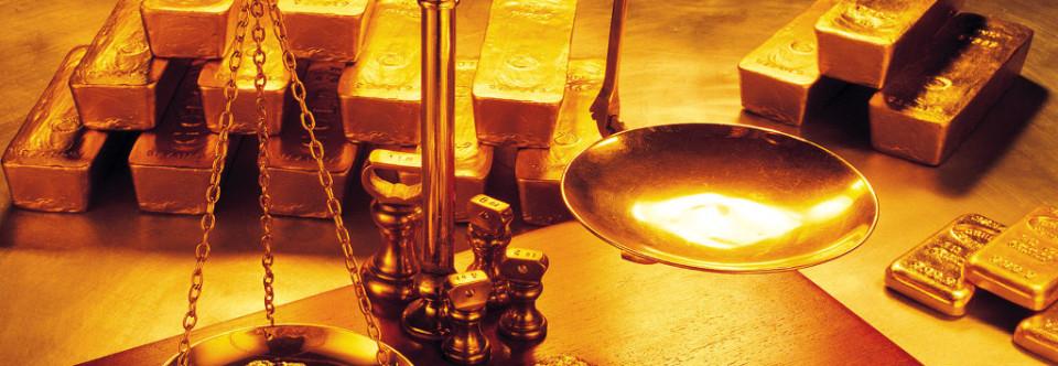 Gold Price in UK Per Gram